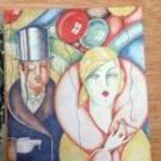 Coleccionismo de Revistas y Periódicos: PORTADA REVISTA BLANCO Y NEGRO 1 MAYO 1932 EN RECORTE (R2577) 1 PÁGINA. Lote 48755013