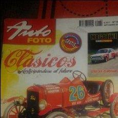 Coleccionismo de Revistas y Periódicos: REVISTA AUTO FOTO N.169. Lote 48829515