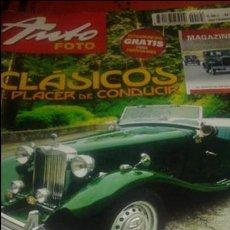 Coleccionismo de Revistas y Periódicos: REVISTA AUTO FOTO N.193. Lote 48829574