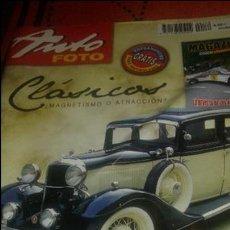 Coleccionismo de Revistas y Periódicos: REVISTA AUTO FOTO N.172. Lote 48829610