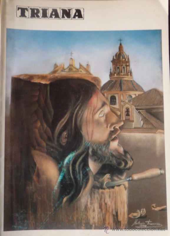 REVISTA TRIANA, NUM.49, MARZO 1993 (Coleccionismo - Revistas y Periódicos Modernos (a partir de 1.940) - Otros)