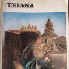 Coleccionismo de Revistas y Periódicos: REVISTA TRIANA, NUM.49, MARZO 1993. Lote 48846930