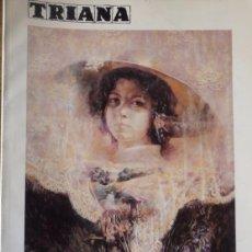 Coleccionismo de Revistas y Periódicos: REVISTA TRIANA, NUM. 47, OCTUBRE 1993. Lote 48849155