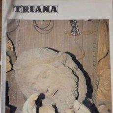 Coleccionismo de Revistas y Periódicos: REVISTA TRIANA, NUM. 48, DICIEMBRE 1993. Lote 48849183