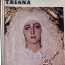 Coleccionismo de Revistas y Periódicos: REVISTA TRIANA, NUM. 45, MARZO 1993. Lote 48849283