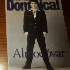Coleccionismo de Revistas y Periódicos: EL DOMINICAL Nº 79 - 24 DE SEPTIEMBRE 1995 - ALMODOVAR, JOHNNY DEPP, SALMA HAYEK, B.B. KING. Lote 49062052