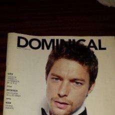 Coleccionismo de Revistas y Periódicos: DOMINICAL Nº 451 - 8 DE MAYO 2011 - JUEGO DE TRONOS, LLUÍS HOMAR. Lote 49083644