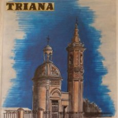 Coleccionismo de Revistas y Periódicos: REVISTA TRIANA, NUM. 24, DICIEMBRE 1987. Lote 49190314