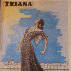 Coleccionismo de Revistas y Periódicos: REVISTA TRIANA, NUM. 25, MARZO 1988. Lote 49190325