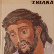 Coleccionismo de Revistas y Periódicos: REVISTA TRIANA, NUM. 33, MARZO 1990. Lote 49190991