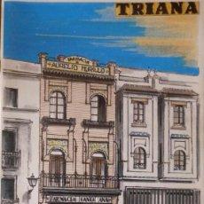 Coleccionismo de Revistas y Periódicos: REVISTA TRIANA, DICIEMBRE 1984. Lote 49191552