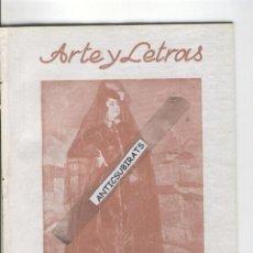 Coleccionismo de Revistas y Periódicos: REVISTA AÑO 1917 ARMANDO PALACIO VALDES DE ENTRIALGO LAVIANA IGNACIO ZULOAGA PRUDENCI BERTRANA . Lote 49200641