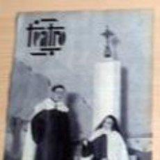 Coleccionismo de Revistas y Periódicos: ACTRIZ LOLA MEMBRIVES EN 1932, RECORTE (A10) 1 PÁGINA REVISTA BLANCO Y NEGRO 4 DICIEMBRE 1932. Lote 49267994