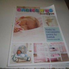 Coleccionismo de Revistas y Periódicos: REVISTA TOYSRUS BABIES RUS . Lote 49310866