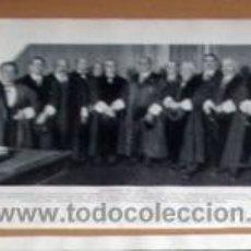 Coleccionismo de Revistas y Periódicos: ACADEMIA JURISPRUDENCIA EN 1932 EN RECORTE (R2611) 1 PÁGINA REVISTA BLANCO Y NEGRO 4 DICIEMBRE 1932. Lote 49365765
