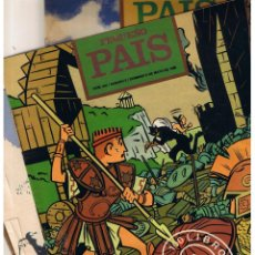 Collezionismo di Riviste e Giornali: PEQUEÑO PAÍS. LOTE 6 NROS: 439, 440, 450, 804, 807, 865. (RF.MA) C/17(RESERV. MANUEL.). Lote 49450503