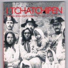 Coleccionismo de Revistas y Periódicos: REVISTA I TCHATCHIPEN NÚMERO 49 ENERO-MARZO 2005 COMUNIDAD GITANA. Lote 49672132