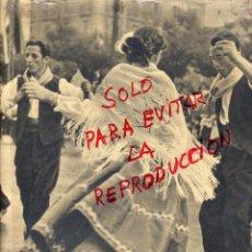 Coleccionismo de Revistas y Periódicos: ESPAÑA IMAGENES 1943 HOJA REVISTA. Lote 49701017