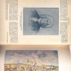 REVISTA 1922 UNA COMETA ROJA RAMON CAPMANY MONTANER PINTOR D' ARENYS DE MAR JOAN SALVAT-PAPASSEIT