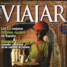 Coleccionismo de Revistas y Periódicos: REVISTA VIAJAR SEPTIEMBRE 2004 -------- (REF M1 E4). Lote 50072941