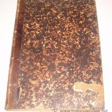 Coleccionismo de Revistas y Periódicos: VV.AA. LA VELADA. TOMO I.- AÑO I. RM69825. . Lote 50116484