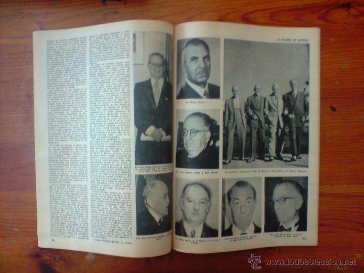 Coleccionismo de Revistas y Periódicos: Revista Especial ABC. Tres números conmemorativos en un solo ejemplar, de 1964. Muy interesante - Foto 2 - 50125876
