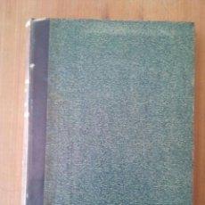 Coleccionismo de Revistas y Periódicos: REVISTA POPULAR DE ENERO A JUNIO 1881 / TIPOGRAFÍA CATÓLICA. Lote 50198043