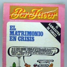 Coleccionismo de Revistas y Periódicos: POR FAVOR Nº 7 AÑO I ED PUNCH 1974 REVISTA TRANSICIÓN . Lote 50247959