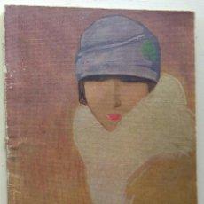 Coleccionismo de Revistas y Periódicos: REVISTA BLANCO Y NEGRO - 1926. Lote 50344331