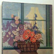 Coleccionismo de Revistas y Periódicos: BLANCO Y NEGRO REVISTA ILUSTRADA - 1924. Lote 50344405