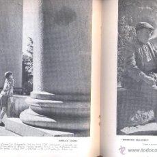 Coleccionismo de Revistas y Periódicos: REVISTA 1956 FOTOGRAFO RAFAEL ROMERO JOSE M TOUS JOVE AURELIO OSUNA GANZALO GONZALEZ DIAZ DE UTIEL . Lote 50444640