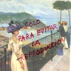Coleccionismo de Revistas y Periódicos: MARTINEZ ABADES 1910 ILUSTRACION 1966 HOJA REVISTA. Lote 50633718