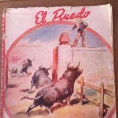 Coleccionismo de Revistas y Periódicos: SEMANARIO GRAFICO DE LOS TOROS, EL RUEDO - 1954. Lote 50665720