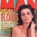 Coleccionismo de Revistas y Periódicos: REVISTA MAN 129 JULIO 1998 MAR FLORES ELIZABETH BERKLEY LIV TYLER. Lote 50778465