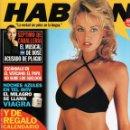 Coleccionismo de Revistas y Periódicos: REVISTA HABLAN 28 ENERO 1999 ADRIANA KAREMBEU SKLERANIKOVA NIKOLE KIDMAN. Lote 50778685