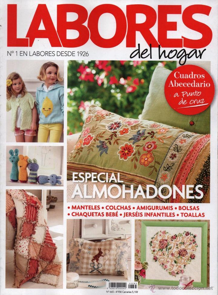 Excepcional revistas del hogar imagen ideas de for Revista ideas para tu hogar