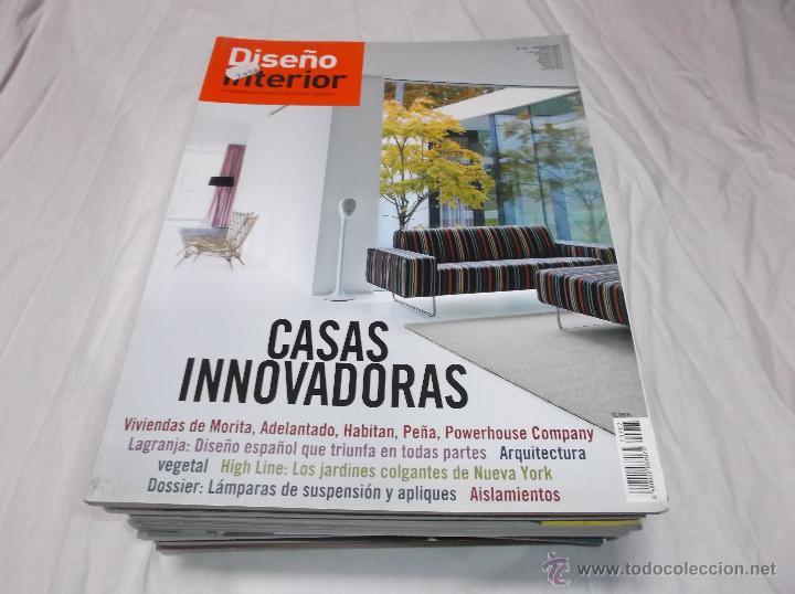Dise o interior n 207 casas innovadoras vivi comprar otras revistas y peri dicos modernos - Gastos vendedor vivienda segunda mano ...