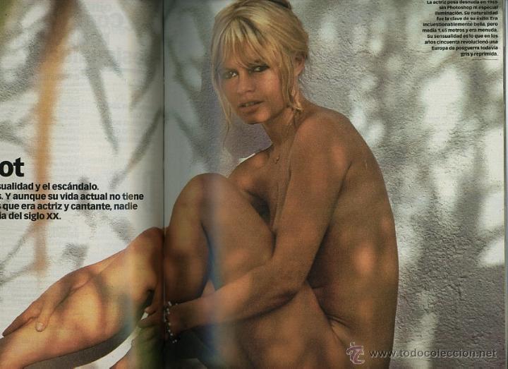 Revista Xl Semanal Lady Di Brigitte Bardot Kilian Jornet
