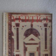 Coleccionismo de Revistas y Periódicos: REVISTA VERTICE. 1942. NUMERO 56. REVISTA DE FALANGE ESPAÑOLA. Lote 51400494
