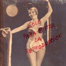 Coleccionismo de Revistas y Periódicos: DESNUDOS ARTISTICOS 1931 FOTO CALVACHE HOJA REVISTA. Lote 51554415