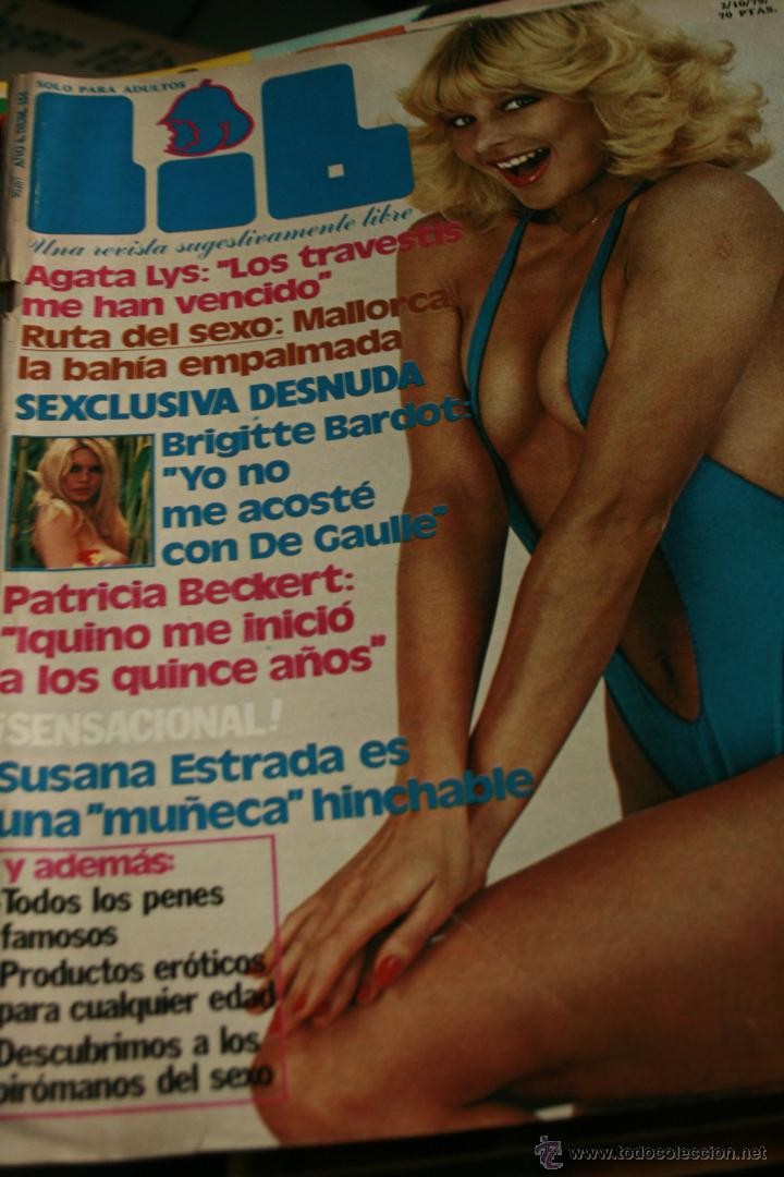 Patricia Beckert Brigitte Bardot Desnuda Su Sold Through Direct
