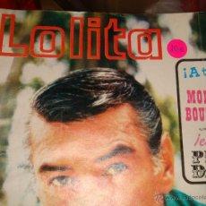Coleccionismo de Revistas y Periódicos: LOLITA FOTONOVELA. Lote 51792299