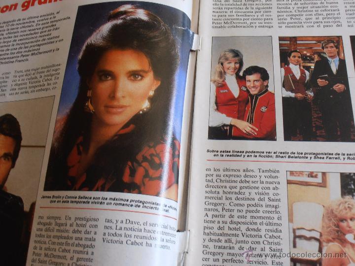 Coleccionismo de Revistas y Periódicos: REVISTA TELEINDISCRETA Nº 143 HOTEL ANTONIO FERRANDIS TELE-INDISCRETA - Foto 3 - 51799536