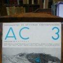 Coleccionismo de Revistas y Periódicos: A. C. DOCUMENTOS DE ACTIVIDAD CONTEMPORÁNEA. NÚM. 3. 1931. . Lote 51960255