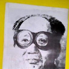 Coleccionismo de Revistas y Periódicos: ANARQUISMO - FANZINE POLÍTICO ALEMAN - 1980'S. Lote 52023839