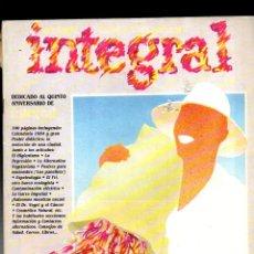 Coleccionismo de Revistas y Periódicos: REVISTA INTEGRAL N.50. Lote 52303375