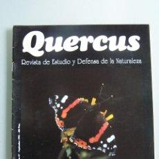 Coleccionismo de Revistas y Periódicos: REVISTA QUERCUS. CUADERNO 67. SEPTIEMBRE 1991. Lote 52314095