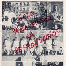 Coleccionismo de Revistas y Periódicos: CARTAGENA -MURCIA -CORDOBA 1927. Lote 52370573
