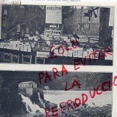 Coleccionismo de Revistas y Periódicos: SANTA COLOMA DE FARNES 1916 REUNION CATALANA-BALEAR AGRICOLA HOJA REVISTA. Lote 52525818