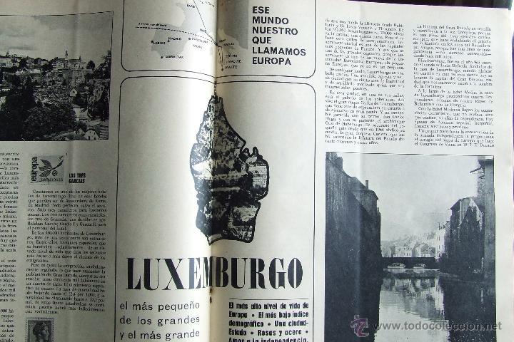 Coleccionismo de Revistas y Periódicos: NUESTRA CIUDAD 43 NAVIDAD MANOLO SANLUCAR ELVIS PRESLEY ESCALONA EL TOBOSO MEDINA DEL CAMPO ALCARAZ - Foto 2 - 52573832